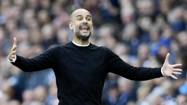 Pep Guardiola akan menghadapi dua buah misi penting saat City akan bertandang kemarkas Newcastel United dalam laga lanjutan Premier League