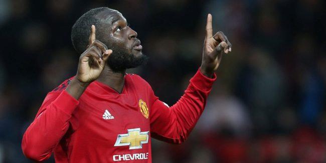 Klub liga Serie A ini dirumorkan memiliki ketertarikkan dengan jasa penyerang Manchester United, Romelu Lukaku.