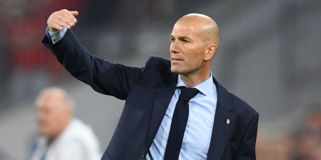 Menurut Alejandro Moreno, mantan pelatih Zinedine Zidane ini tidak akan mengambil tawaran di Chelsea.