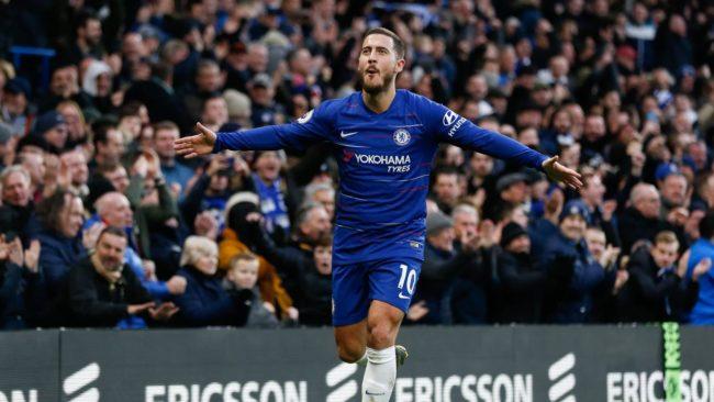 Winger andalan asal Chelsea, Eden Hazard akhirnya membuat sebuah pernayatann bahwa dirinya sudah membuat keputusan mengenai masa depannya