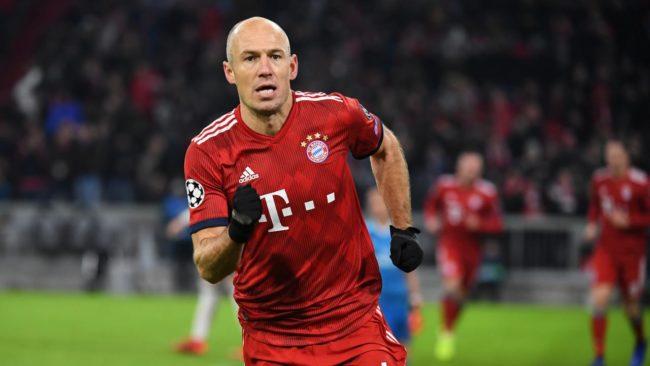 Sejak berkarir dengan Real Madrid pada 2009, Arjen Robben sudah berhasil menjadi salah satu pemain penyerang terbaik yang pernah bisa dimiliki oleh Bayern Munchen.