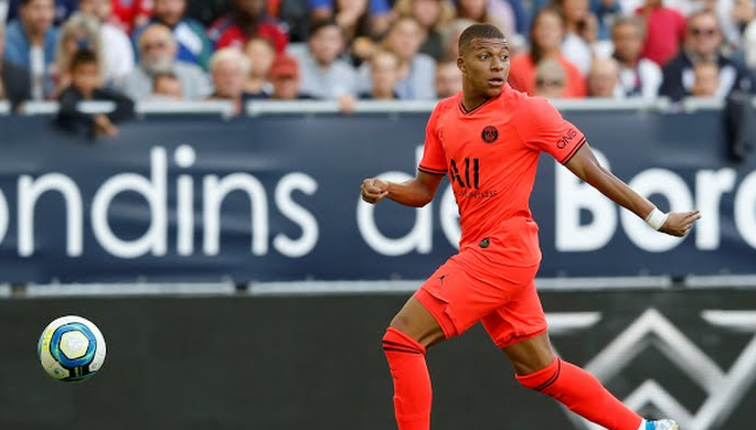 Real Madrid Berniat Memboyong Kylian Mbappe 2021